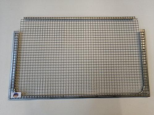 BD37289 - Radiator Mesh & Frame S3