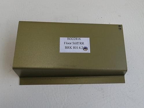 BD22816 - Floor Stiffener RR BRK RH 4.2