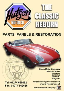 hutson leaflet