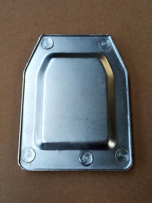 BD25587 - Bulkhead Blanking Plate Large