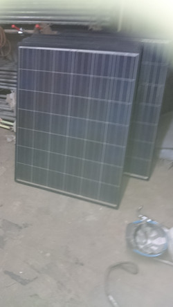 Used Solar