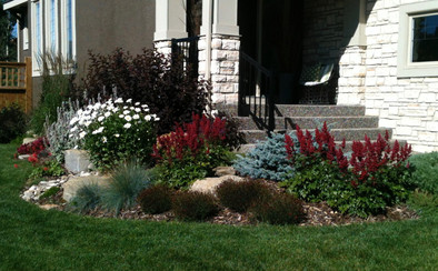 RED HOT CURB APPEAL
