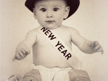 A Parenting Primer                      for Your Baby New Year