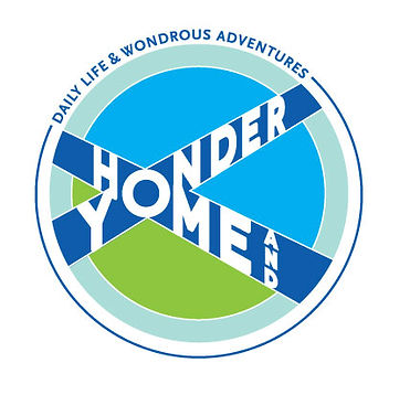 Home And Yonder Logo