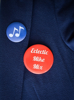 09 Eclectic Mike Mix