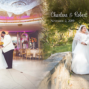 Charlene & Robert Parent 1