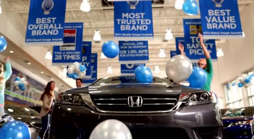 Honda Sale