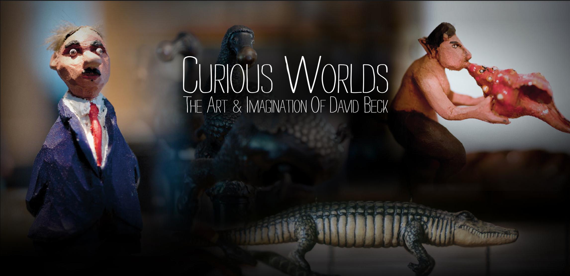 Curious Worlds