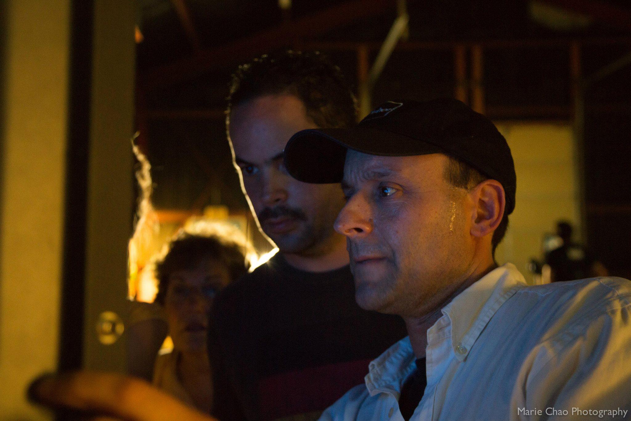 Digital Cinematography Workshop.