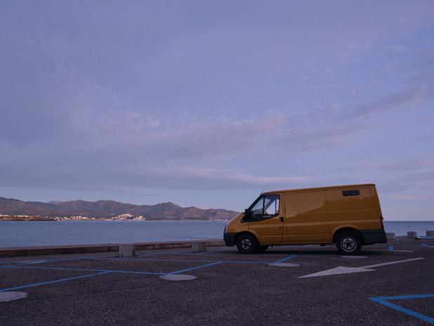 FeBo unterwegs in Spanien