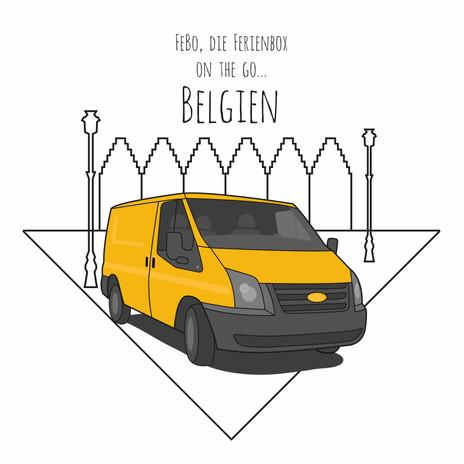 FeB on the go: Belgien