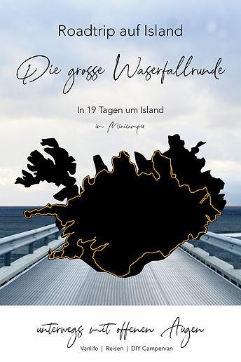 Titelblatt Blogbeitrag Islandtour