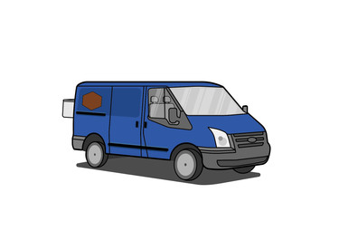 All you need is a Van 02