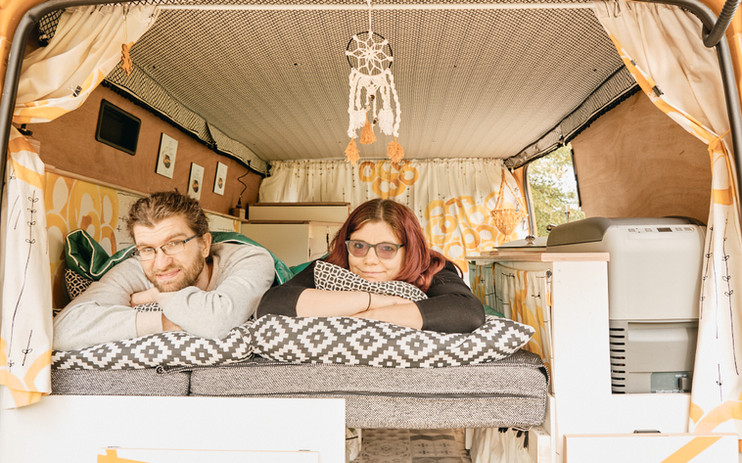 David & Natalie