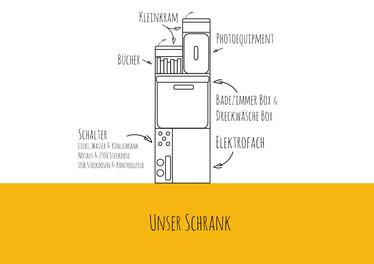 FeBos Schrank
