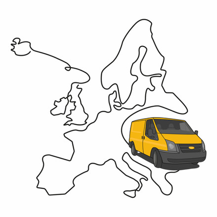 FeBo unterwegs in Europa