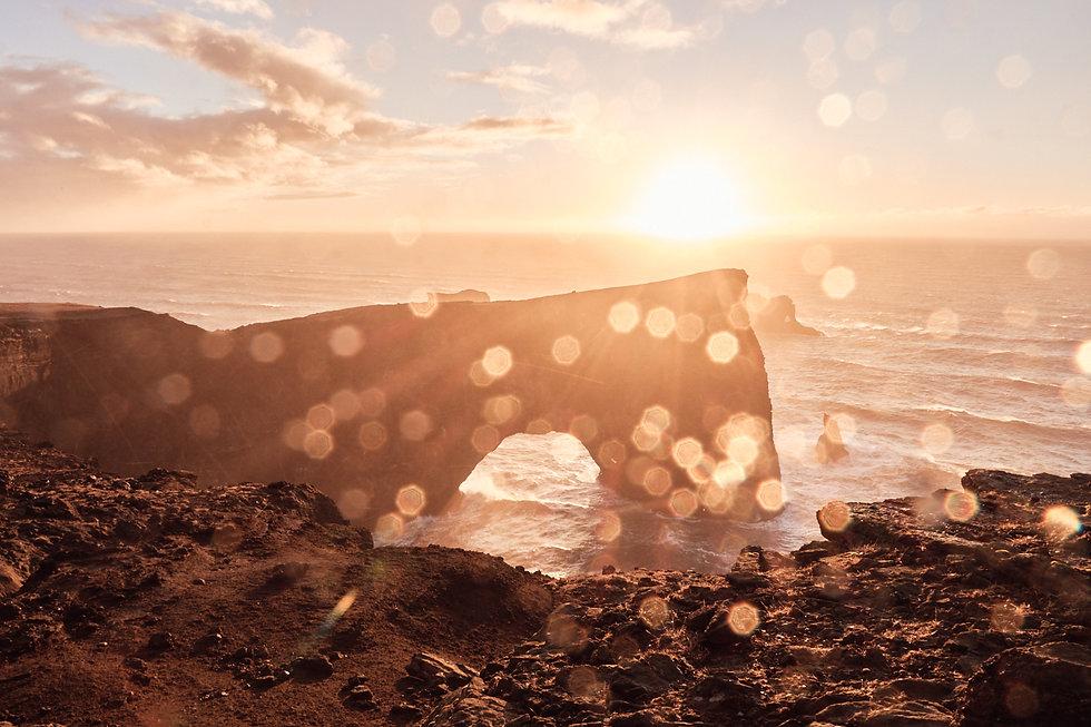 Titelbild golden lights by natalie krautkraemer