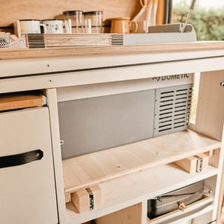 Küchenoptimierung