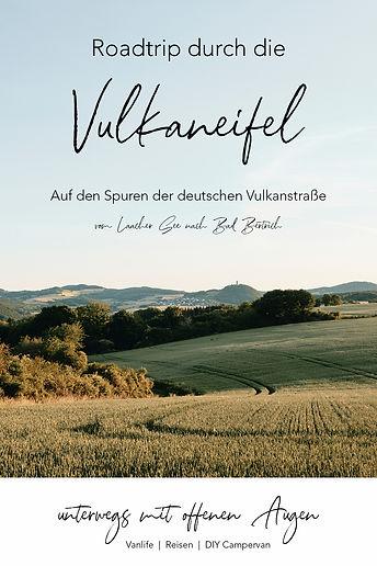 Titelblatt Blogbeitrag Vulkaneifel