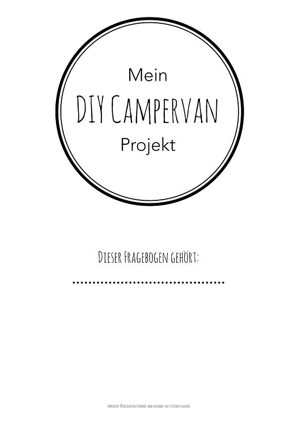 Mein_DIYCampervan_Projekt_Bedarfsanalyse