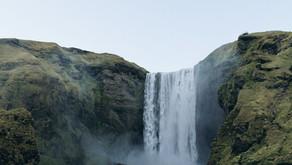 Unterwegs im Süden | Die Wasserfallrunde #5
