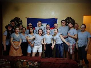 St Pierre Fellowship