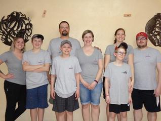 Bethel Church Team