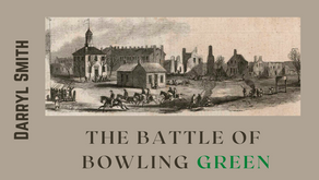 The Battle of Bowling Green