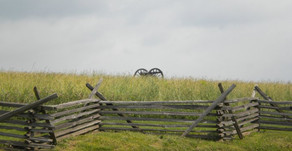 Q&A - Friends of Perryville Battlefield