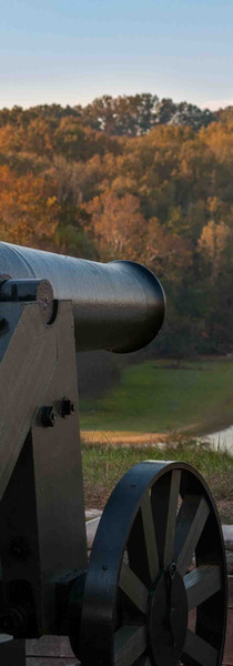 Lower Battery Cannon