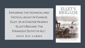 Exploring the Technical and Tactical Legacy of Charles Ellet, Jr.