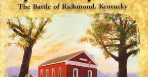 Kentucky Civil War Books - Part III