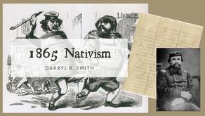 1865 Nativism