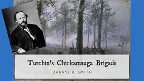 Turchin's Chickamauga Brigade