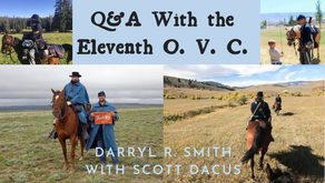 Q&A With the Eleventh OVC