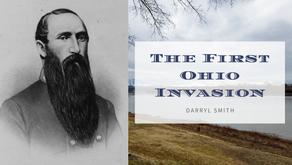 The First Ohio Invasion
