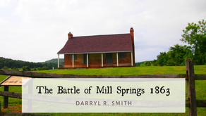The Battle of Mill Springs, 1863