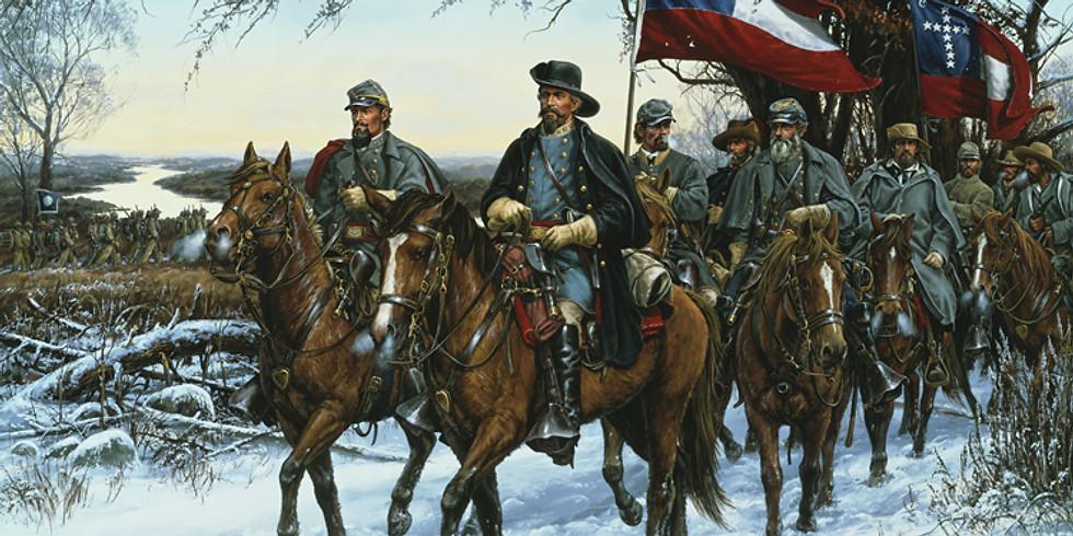 POSTPONED Tour - The Battle of Hartsville Exploration (TN)