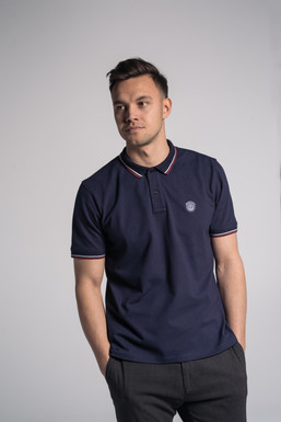 01 Contrast Polo Lion Stick