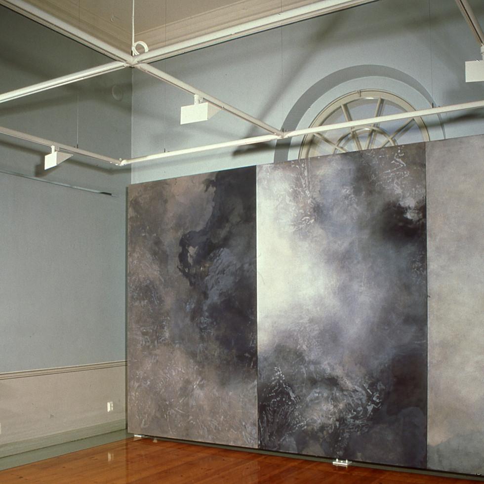 Nimetön 1999 Turun taidemuseo