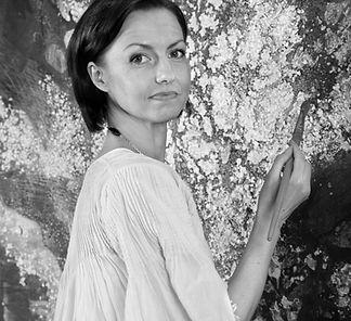 Kuvataiteilija Heta Saarelainen