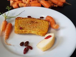 """Gâteau du jour """"spéciale randonneur"""""""