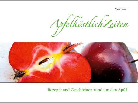 ApfelköstlichZeiten - Das Buch ist da! 🍎