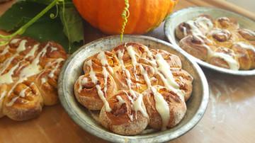 """""""Pumpkin Spice and everything's nice"""" oder: ein bisschen hausgemachte Herbst-Wellness 🍃🍁🎃"""