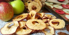 ApfelköstlichZeiten: Apfelchips 🍎
