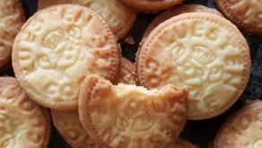 Küste, Kopfkino und Kekse, die nach me(e)hr schmecken ..oder: Es war ein kalter, kalter Wintertag...