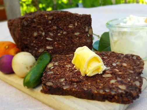 Echt super! Vom kleinen Pflänzchen zur Plantage ...oder: Super-Food aus Nordfriesland