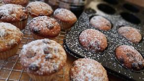 Einfach (und) unwiderstehlich: Muffins - das Grundrezept