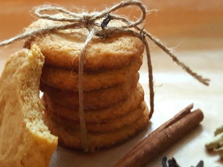 Seelenwärmer: Gewürz-Cookies 😋