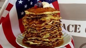 Happy Birthday America!🎉